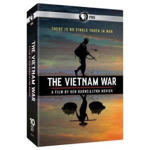 The Vietnam War - Ken Burns